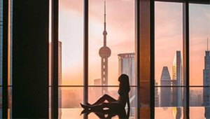 Check Out This Itinerary If You're Spending A Weekend In Shanghai