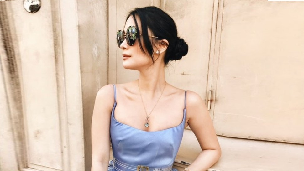 Heart Evangelista Reveals What She's Been Up To While In Paris