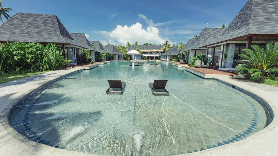 10 Luxurious Spa Resorts in the Philippines