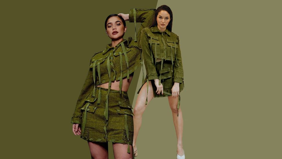 LOTD: You Have to See Anne Curtis and Sarah Lahbati's Twinning Moment