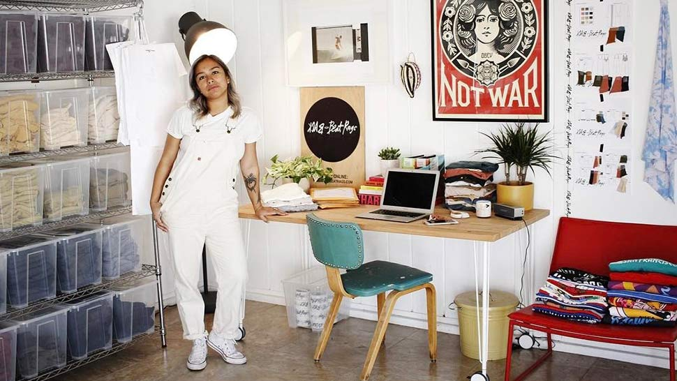 Here's How This Filipina Launched Her Own Clothing Line in the US