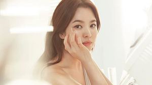 You Have To See Song Hye Kyo's New Chic And Ultra-short Bob