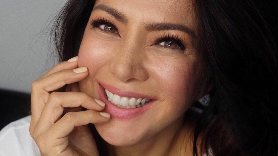 LOTD: This Is the No-Makeup Look Alice Dixson Wears on Instagram
