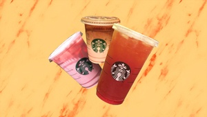 7 Secret Starbucks Drinks You Can Order Right Now