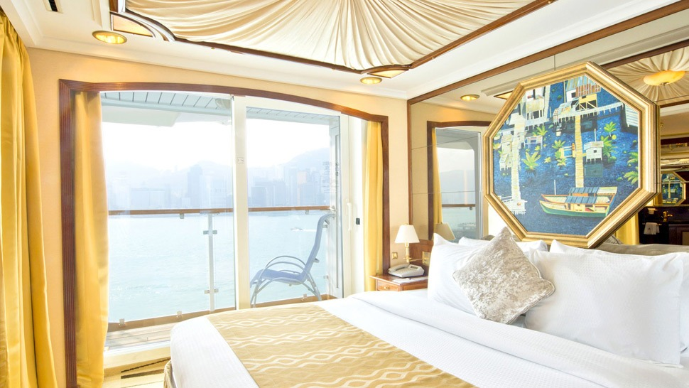 You Can Travel In Style To Palawan Aboard This Luxurious Cruise