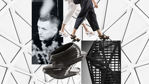 These Incredible Statement Shoes Are Designed By Famous Architects