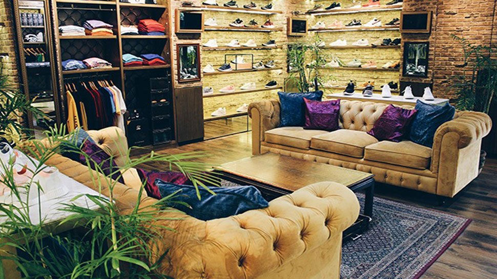 10 Cool Sneaker Stores in Metro Manila