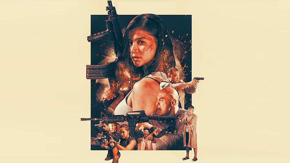 Buybust Receives Glowing Reviews At The New York Asian Film Festival