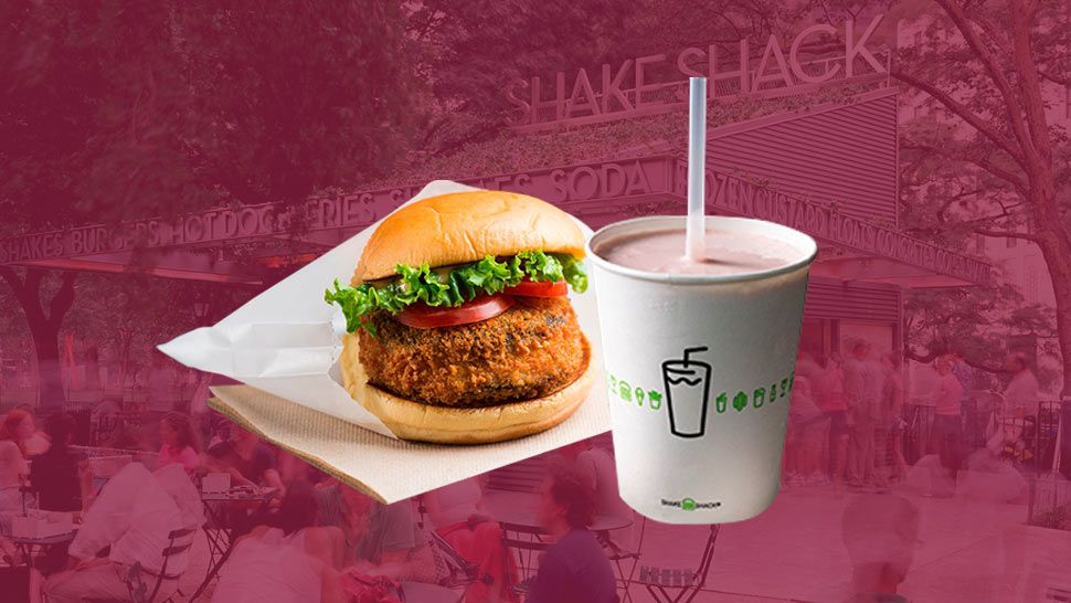 Here's What We're Ordering at Shake Shack When It Opens in Manila