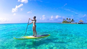 4 Local Destinations For Water Sports Enthusiasts