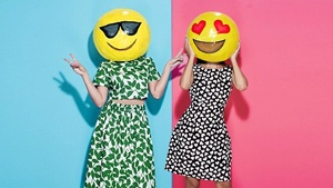 We Just Discovered The 10 Most Popular Emojis In The World
