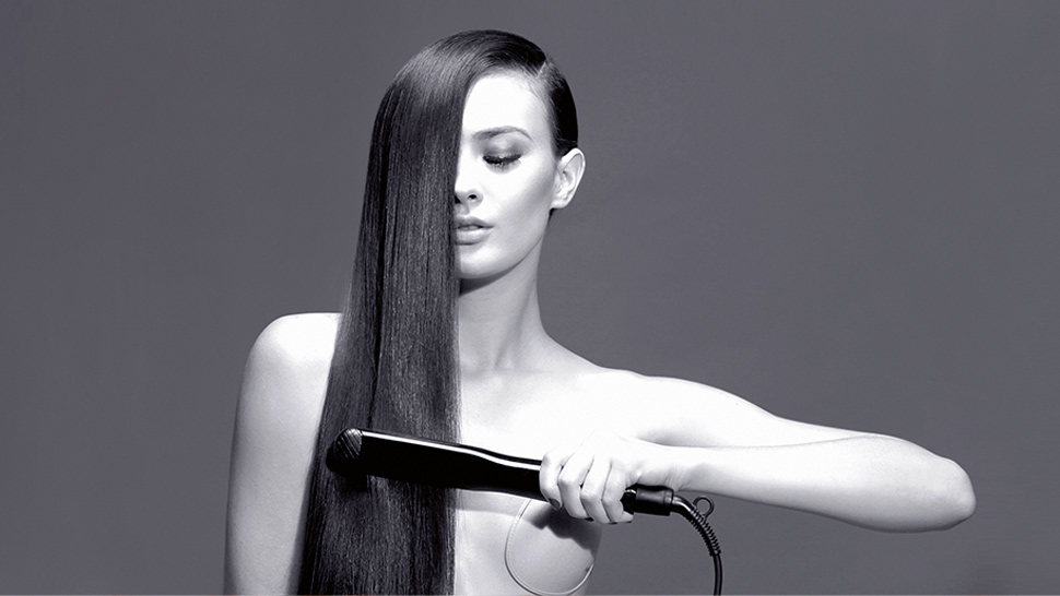 6 Flat Ironing Mistakes That Can Damage Your Hair