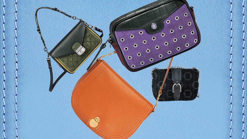 You'll Want to Hoard All These Bags from Longchamp's Latest Collection
