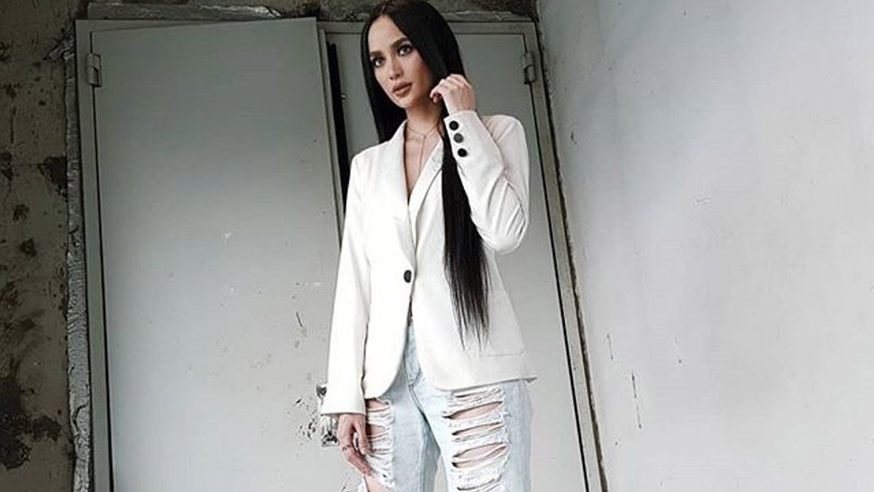5 Cool OOTDs We'd Love to Steal from Arci Muñoz