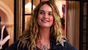10 Things You Need To Know About Mamma Mia's Lily James