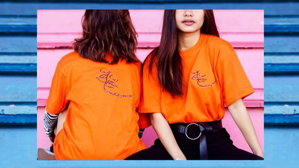 This Local Clothing Line Makes Streetwear That Takes a Stand