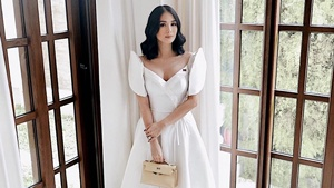 There's More To Heart Evangelista's Sona 2018 Outfit Than You Think