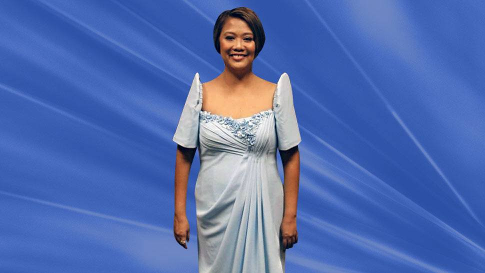 Senator Nancy Binay Claps Back at Bashers Through Her SONA 2018 Outfit