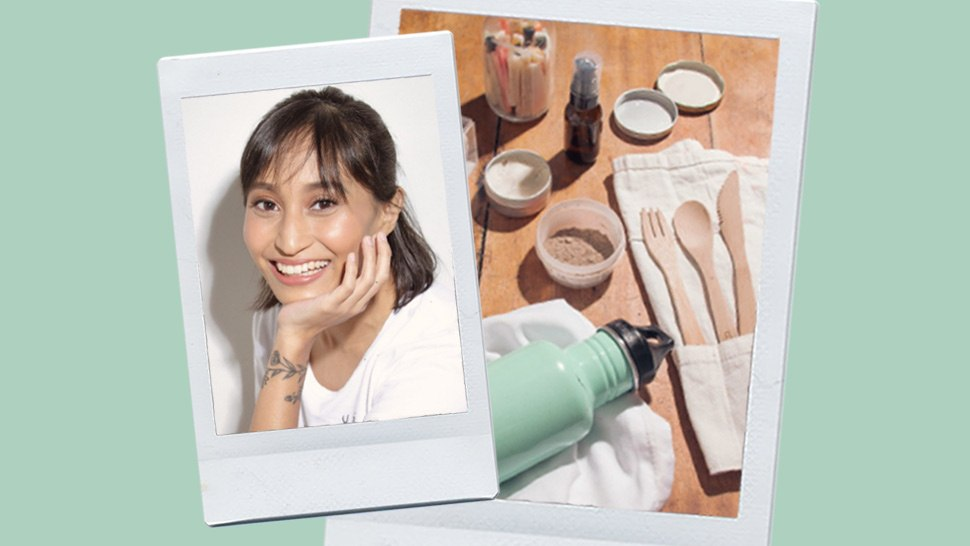 A 28-year-old Filipina Shares Why She Switched To A Zero-waste Lifestyle