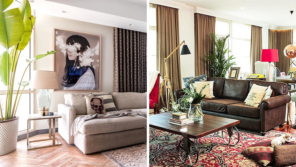 Here Are The A-list Local Celebrities' Favorite Home Designers