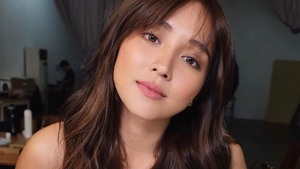 Is Kathryn Bernardo Releasing Her Own Makeup Collection?