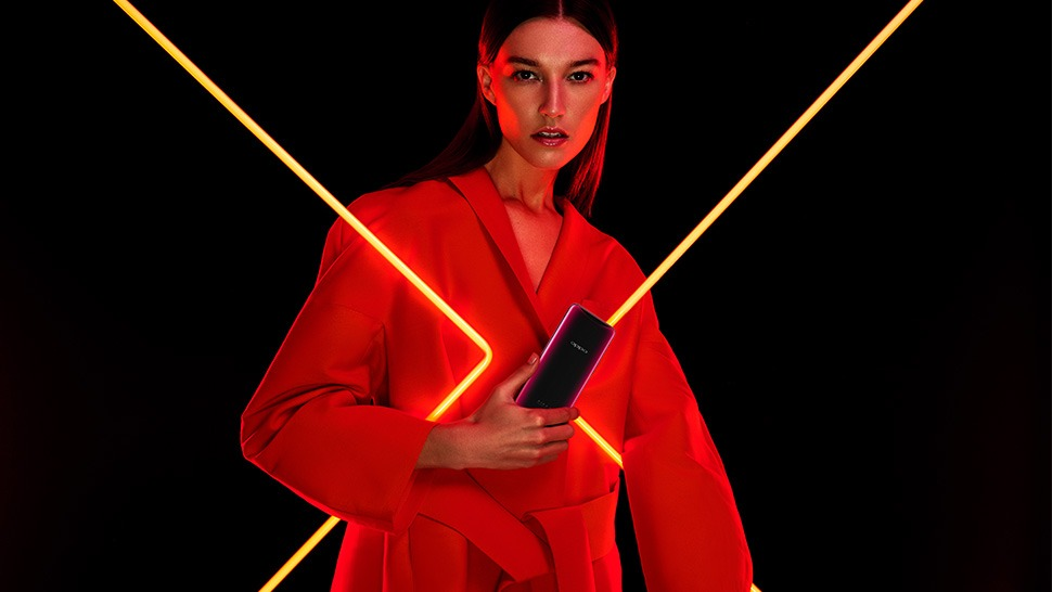 "Here's Everything You Need to Know About Oppo's New ""Find X"" Smartphone"