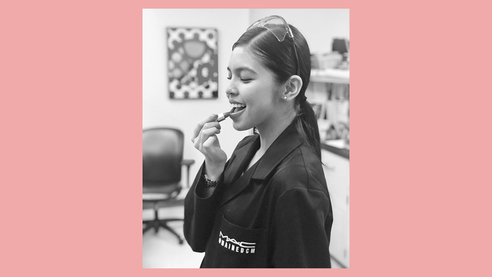This Is The Exact Date Maine Mendoza's Mac Lipstick Will Go On Sale