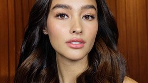 Liza Soberano Swears By This Beauty Trick When She's Feeling Tired