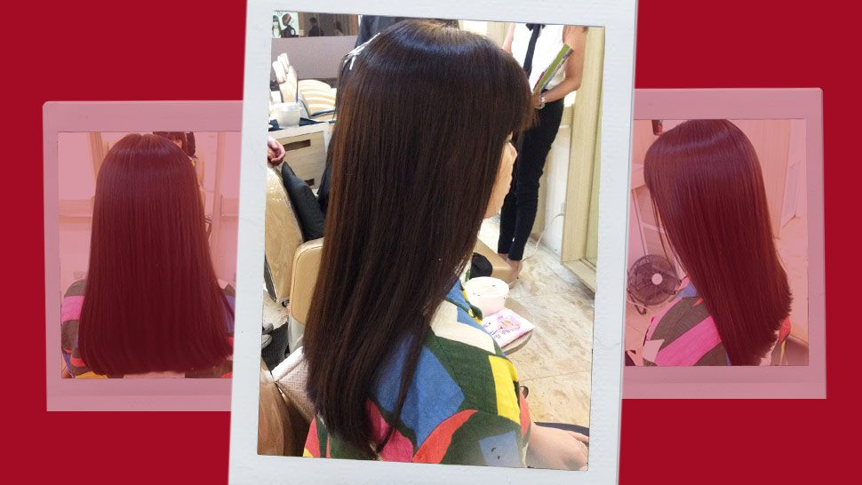 Review: I Got a Permanent Blowdry for Straighter, Smoother Hair Every Day