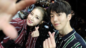 Here's What Sandara Park And Nam Joo Hyuk Would Wear On A Date