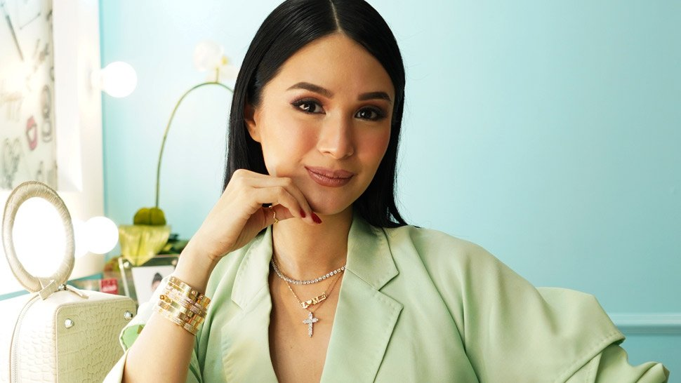 Heart Evangelista's Genius Tip Will Change the Way You Use Moisturizer
