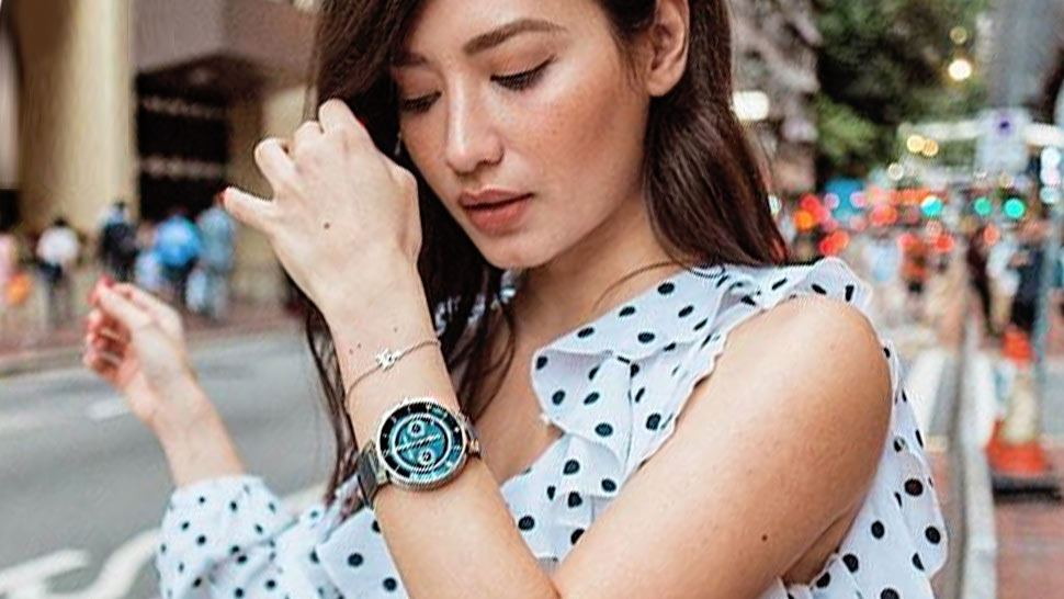 We Found the Cool New Watch the Stylish Local Celebs Have Been Wearing
