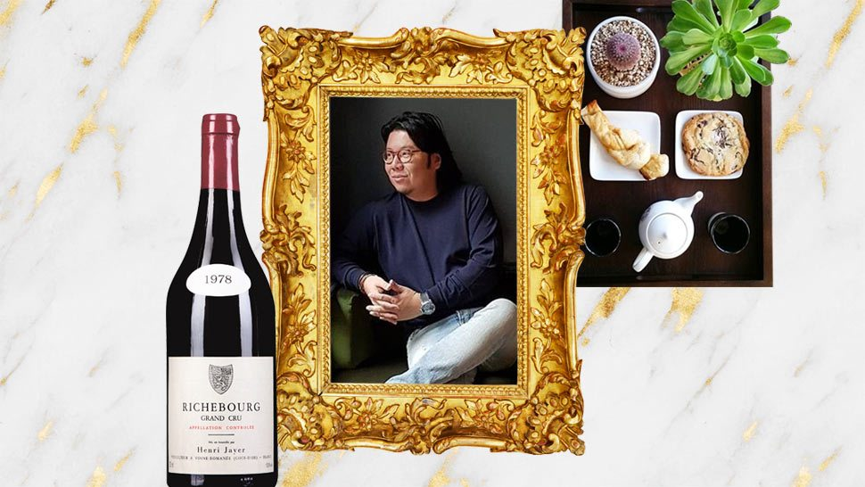 """crazy Rich Asians"" Author Kevin Kwan Reveals His Guilty Pleasures"