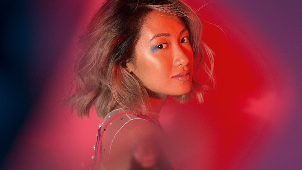 Laureen Uy Reveals The Ultimate Product That Saved Her Color-damaged Hair