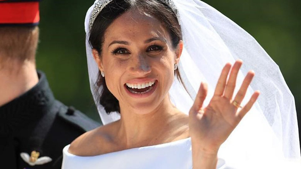 Women Are Getting Faux Freckle Tattoos Because of Meghan Markle