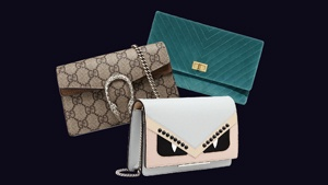 9 Luxury Brands And Their Most Affordable Bags
