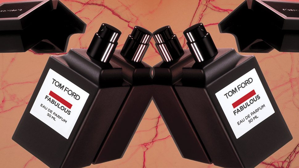 This Tom Ford Perfume Was Censored for Being Too Fabulous