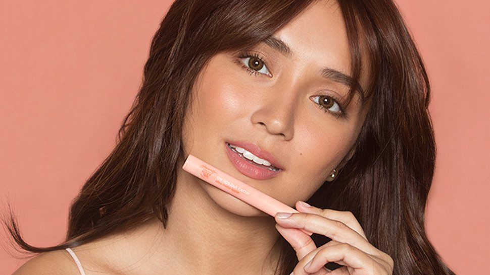Kathryn Bernardo's Makeup Line with Happy Skin Is Finally Here!