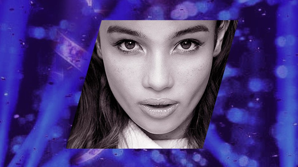 Kelsey Merritt's Road To Becoming A Victoria's Secret Model