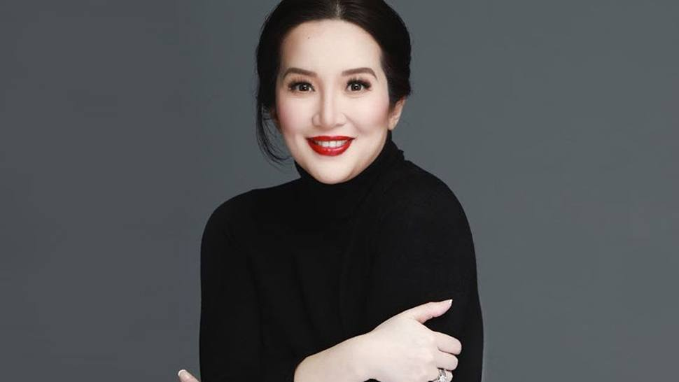 Kris Aquino Reveals How She Bagged Her Role In Crazy Rich Asians