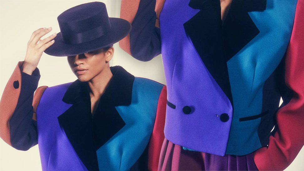 8 Fashion Trends from the '80s That Are Cool Again