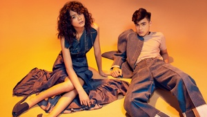 Ylona Garcia And Bailey May Discuss The Best Thing About Their Youth