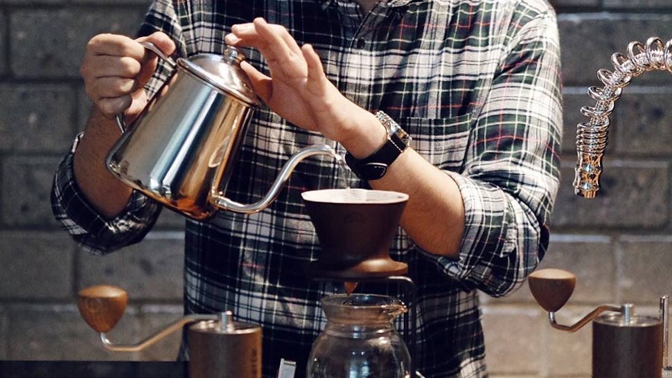 A Step-by-step Guide For Making The Perfect Pour-over Coffee At Home