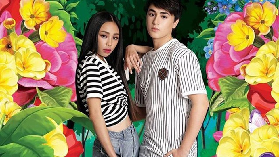 8 Times Maymay Entrata and Edward Barber Were Couple Style Goals