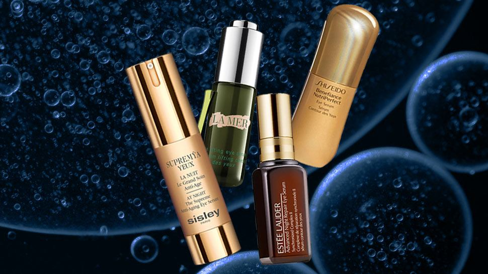 10 Eye Serums That Are More Powerful Than Your Average Eye Cream