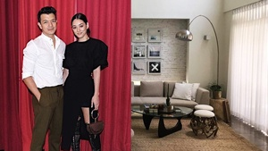 Here's How To Get The Look Of Kim Jones And Jericho Rosales' Chic Home