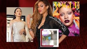 Tyra Banks Liked Maymay Entrata's Runway Walk