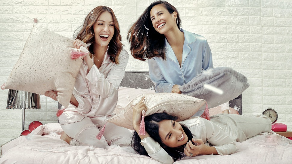 Here's How Getting Proper Beauty Sleep Changed These Moms' Lives