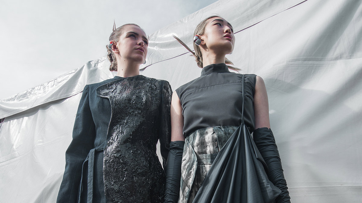 These Fashion Graduates From College Of St. Benilde Are The Ones To Watch