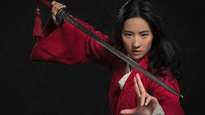 Here's Your First Look At Liu Yifei As Disney's New Mulan